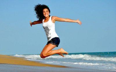 A Ciência da Felicidade