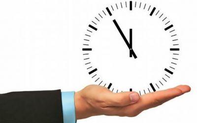 A pontualidade diz muito sobre as pessoas, aponta pesquisa
