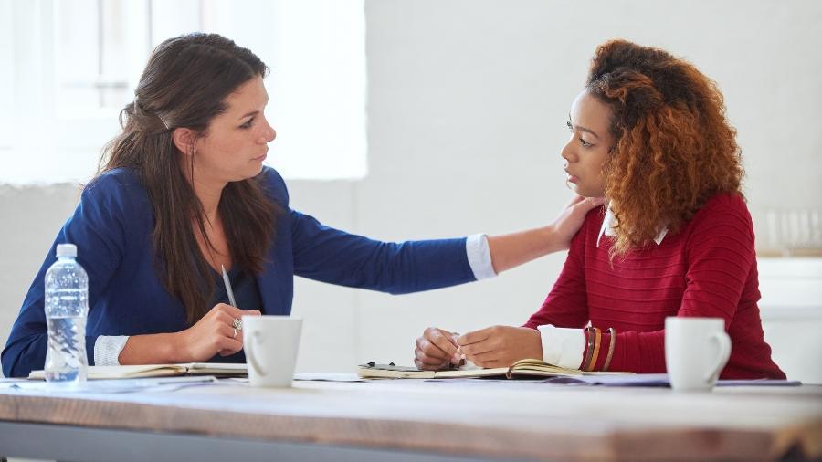 Entrevista para o site Uol Relacionamento – Empatia