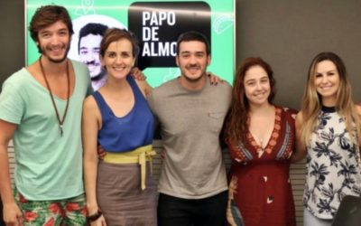 Programa Marcos Veras – Radio Globo 29/03/19