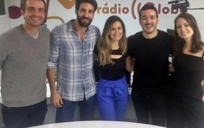 Papo de Almoço com Marcos Veras – 28/06/2019
