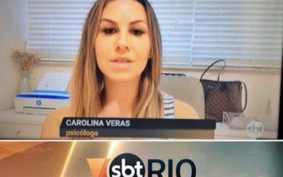 Programa SBT RIO – 04/04/2019